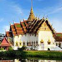 Thailand with Royal Tycon Pattaya +Dream Town Pratunam Bangkok Package