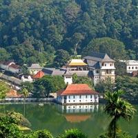 Splendid Sri Lanka Tour