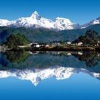 Discover Nepal-6N/7D (Kathmandu-Pokhara-Nagarkot) Tour
