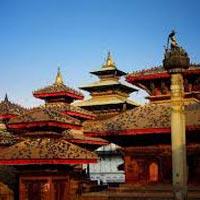 Nature & Historical Tour of Kathmandu