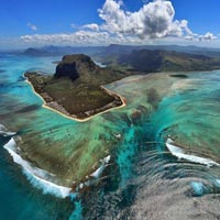 Mauritius With Crystal Beach Resort Tour