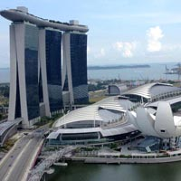 5 Nights / 6 Days Simply Singapore Package