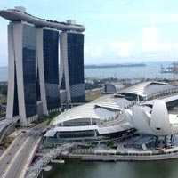 Singapore,Malaysia & Cruise package