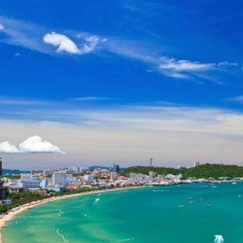 Thailand Super Saver Tour