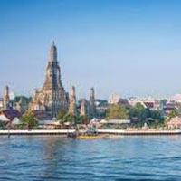 Splendors of Thailand Package