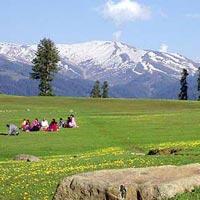 Vaishnodevi Darshan  With Kashmir  Tour