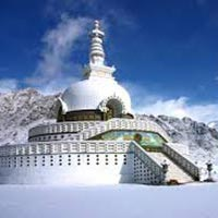 Ladakh Holiday Package Tour