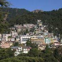 Shimla Manali Dharamsala Package