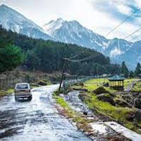 Marvellous Kashmir Tour