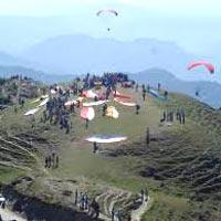Dharamsala - Dalhousie Tour