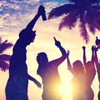 Goa Beach Holidays Tour