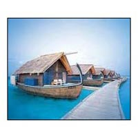 Week end with Goa Package.