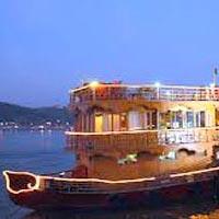 Nice Weekend Gateway To Goa Tour