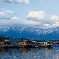 Golden Kashmir Tour
