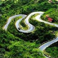 Mussoorie Haridwar Tour