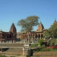 Madhya Pradesh Pilgrimage Tour