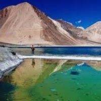 Amazing Leh Ladakh Tour