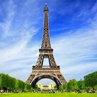 Paris with Swiss (7 Nights, 8 Days) Tour