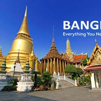 The Land of Legend - Thailand (06 Nights, 07 Days) Tour