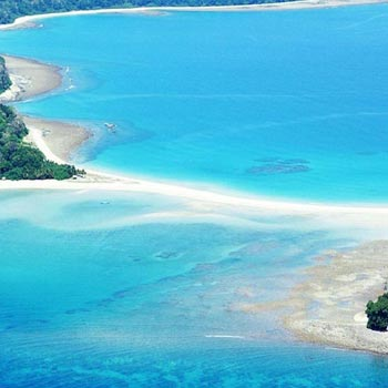 Exotic Andaman - 6 Nights 7 Days Tour