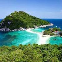 Romantic Andaman Islands Tour