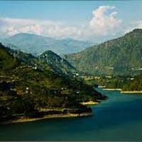 Jammu Dharmshala Manali Tour