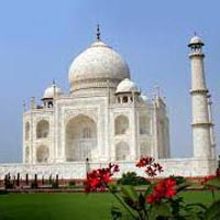 Gleaming Golden Triangle (ex - Delhi) Tour