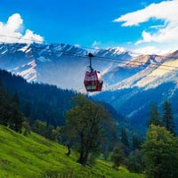 Magnificent Shimla Manali Tour ( Summer Special)