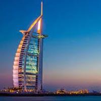 Dubai Shopping Festival 2017 Tour
