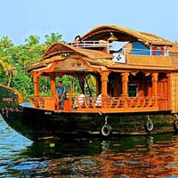 Kerala Package 8 Nights 9 Days Tour