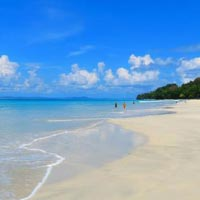 Andaman's Short and Sweet Tour