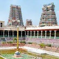 Kerala Tamil Nadu Package.