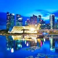Summer Singapore Surprise Tour