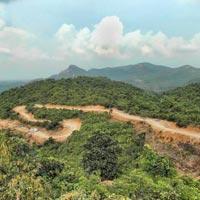 Garpanchakot - Mukutmonipur Tour