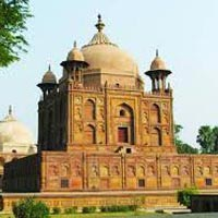Agra Tour With Allahabad