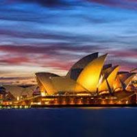 Gold Coast & Sydney Australia Tour