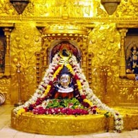 Land of Somnath and Dwarka Tour