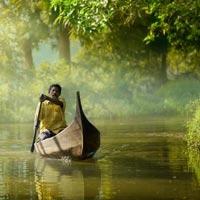 Luster of Kerala Package