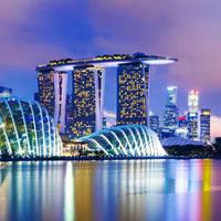 Singapore With Sentosa Tour