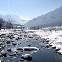 Visit Snow White Kashmir Tour