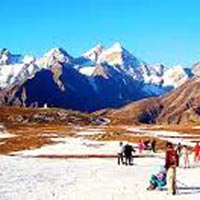 Manali Volvo Holiday Package
