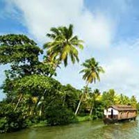 Short Escape to Kerala