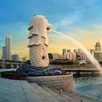 Fully Loaded Singapore Tour