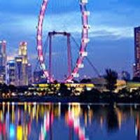 Singapore Shopping Trail Tour
