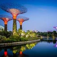 Serene Singapore Tour