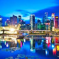 The Best of Singapore & Malaysia Tour