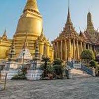 Charismatic Thailand Tour