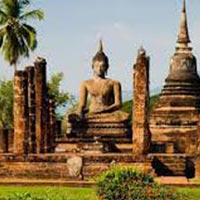 A Short Break To Bangkok Tour