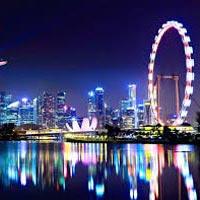 Singapore Delights 3 Tour
