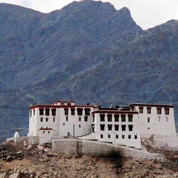 Srinagar Leh Ladakh Tour